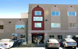 Cascade Health Center